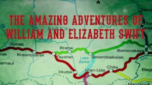 The Adventures of William and Elizabeth Swift